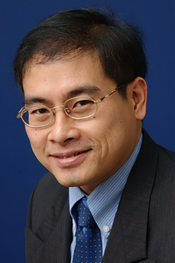 Mr Cheah Ming Yew