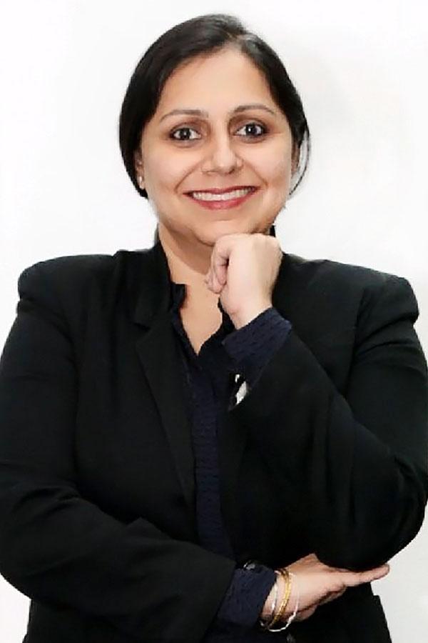 Ms Ranjeeta Kaur